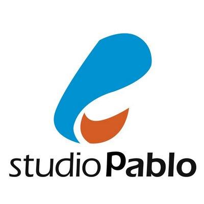 スタジオPABLOロゴ